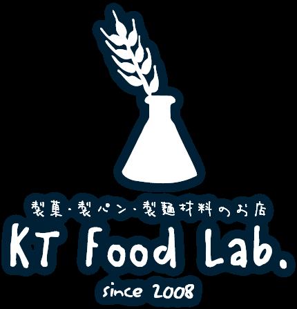 KT Food Lab.